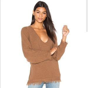 Free People Irresistible V Sweater